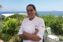 La meilleure chef italienne de l'année se cache dans une île de 26km2
