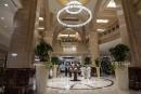 La Mecque: la «vue» sur la Kaaba fait le bonheur des hôtels de luxe
