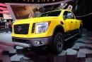 Nissan lâche du lest sur le marché des camionnettes