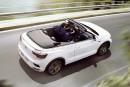 Volks - Un T-ROC décapotable pour remplacer la Golf cabrio et la Beetle cabrio