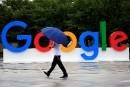 Des employés de Google contre un contrat avec les services de l'immigration