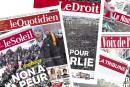 Groupe Capitales Médias: Unifor veut une aide d'urgence
