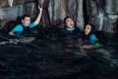 47 Meters Down: Uncaged: Sophie Nélisse chezlesrequins ★★½