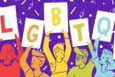 L'ABC de LGBTQIA+... en balado