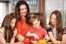 TDAH - 21jours de menus: mieux nourrir son cerveau