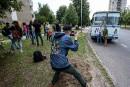 Tchernobyl craint les hordes de touristes