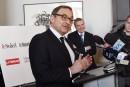 Capitales Médias: «Pas une journée si négative», dit Martin Cauchon