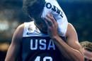 Basketball: défaite historique pour les Américains en Australie