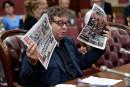 «Presque tous les médias québécois risquent de disparaître»
