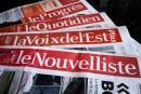 Groupe Capitales Médias demande à ses lecteurs des contributions volontaires