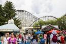 La Ronde inaugurera le manège Vipère en 2020