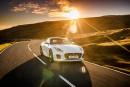 Jaguar F-Type 2020: une célébration du design automobile