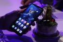 Les applications Google ne seront pas sur le prochain téléphone Huawei