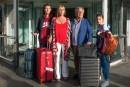 Ibiza: légèrement drôle★★½