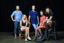 Théâtre documentaire: la parole aux citoyens