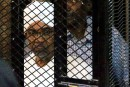 Omar el-Béchir inculpé de possession de fonds étrangers