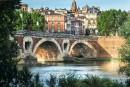 Une liaison Montréal-Toulouse toutel'année