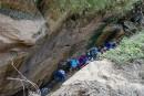 Kenya: 6 touristes et leur guide emportés par une crue dans un parc national