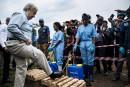L'ONU remet la RDC en haut de son agenda diplomatique