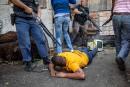 Cinq morts dans des violences xénophobes en Afrique du Sud
