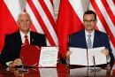 5G: Huawei optimiste malgré l'entente polono-américaine