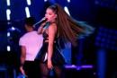 Ariana Grande pour toujours contre Forever21