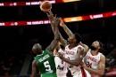 Mondial de basketball: première victoire du Canada