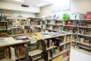 Plus d'argent pour l'achat de livres dans les bibliothèques scolaires