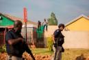 Au moins 10 morts dans les violences xénophobes en Afrique du Sud