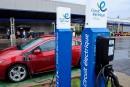 Batteries lithium-ion: le Québec en bonne posture