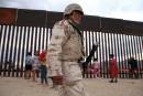Le Mexique a nettement réduit le flux migratoire vers les États-Unis