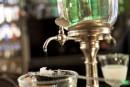 Dans quel pays est née l'absinthe?