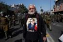Des milliers de Chiliens manifestent en souvenir du coup d'État de Pinochet