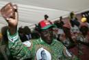 La famille de Robert Mugabe à Singapour pour récupérer sa dépouille