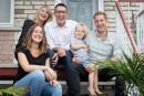 Une famille tisséeserrée