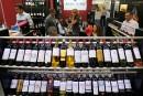 Les foires aux vins s'adaptent au goût des consommateurs