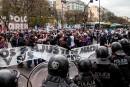 Argentine: manifestation pour «l'urgence alimentaire» à Buenos Aires