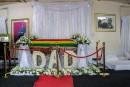 Zimbabwe: bras de fer autour de l'enterrement de l'ex-président Mugabe