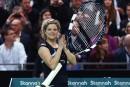 Kim Clijsters de retour à la compétition en2020