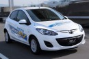 Propulsion électrique : Mazda, la bonne prise?