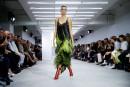 Londres: la Fashion Week sous le nuage du Brexit