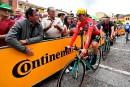Tour d'Espagne: sacre assuré pour Roglic