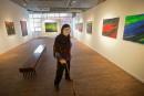 Entretien avec Rita Letendre: «Voir plus loin»