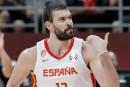 L'Espagne remporte la Coupe du monde de basketball