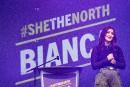 Bianca Andreescu célébrée à Mississauga