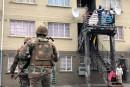 L'Afrique du Sud prolonge le déploiement de l'armée contre les gangs au Cap