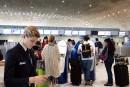 Le trafic des aéroports parisiens en hausse
