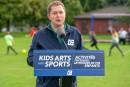 Scheer ramènerait des crédits d'impôt pour enfants