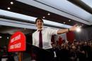 Sondage: les libéraux et les conservateurs à égalité