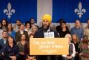 Jagmeet Singh dit non à deux demandes du Québec